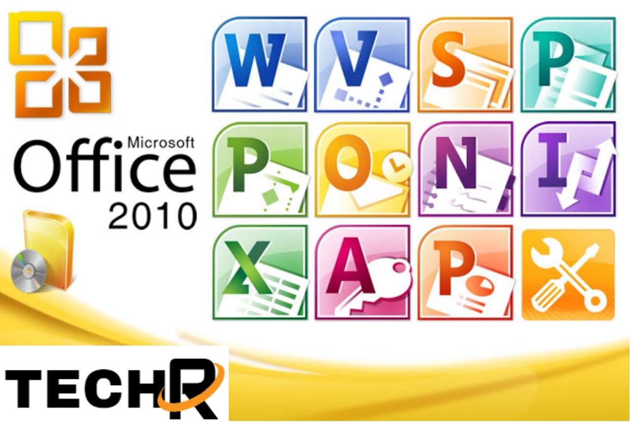 Free Microsoft Office 2010 Activator & Product Key in 2021