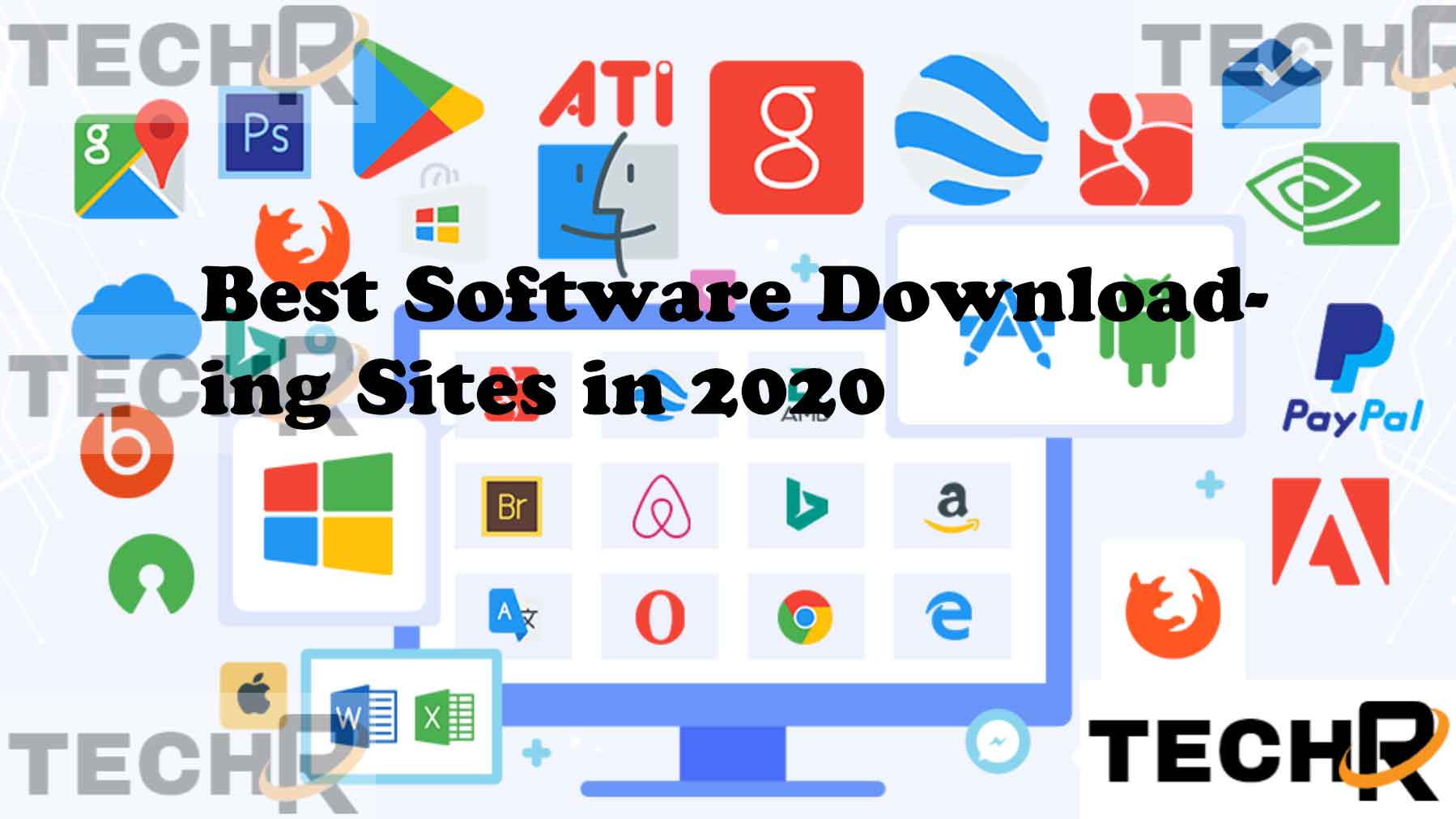 Free Computer Software Downloading Sites in 2020