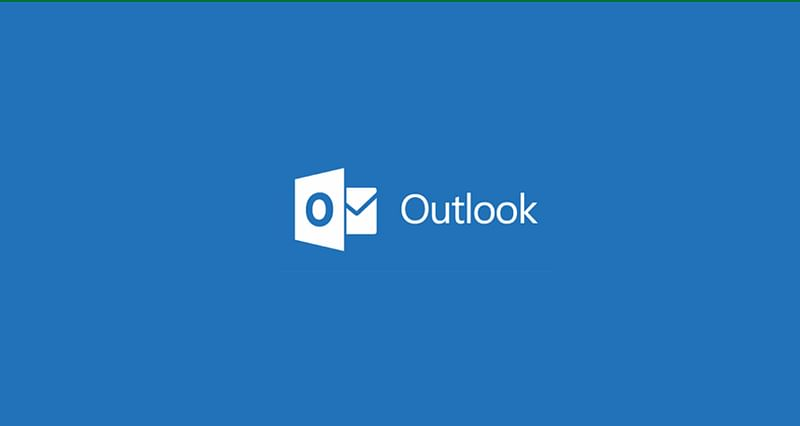 ms outlook error