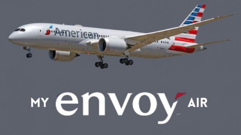My-Envoy-Air