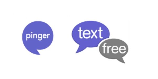 pinger textfree web