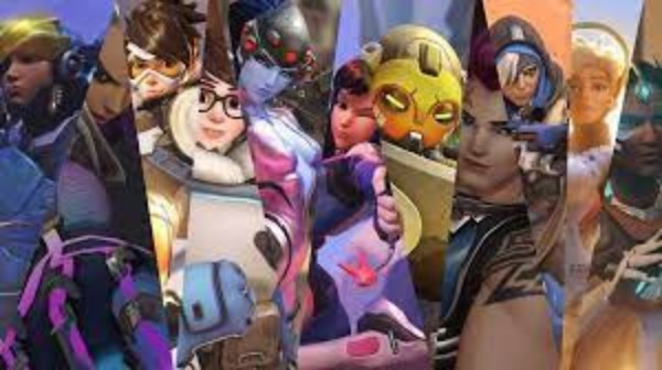 overwatch character ages