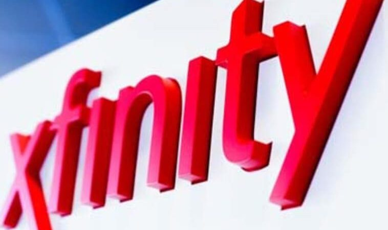 xfinity.comcast.net email sign in